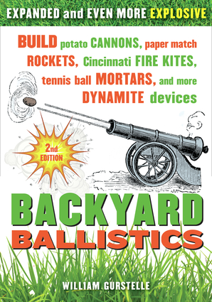 Back Yard Ballistics